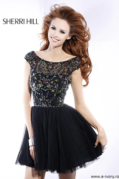 rochie domnisoara onoare 2013