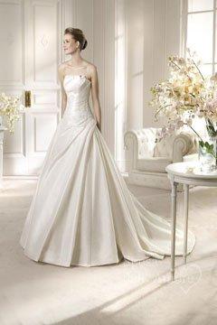 rochie de mireasa la moda