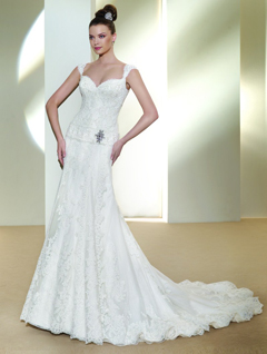 rochie de mireasa accente sposa
