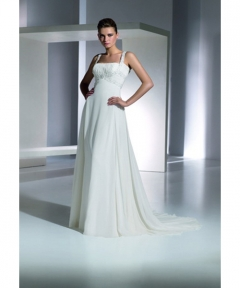 model rochie mireasa 2012