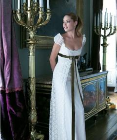 rochie de mireasa insarcinata