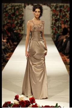 rochii de nunta nasa