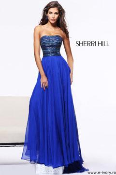 rochie nunta la moda 2013