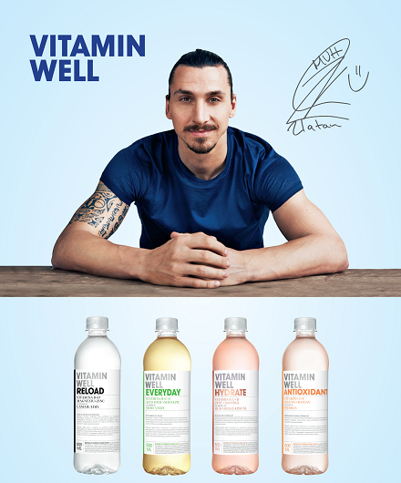 vitamin well zlatan