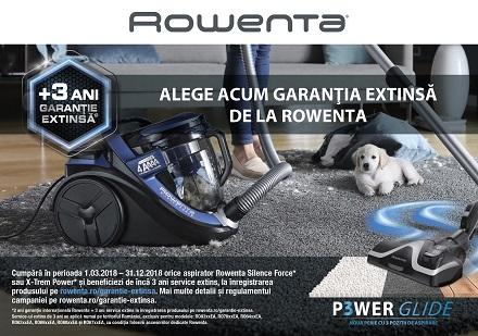 Service Rowenta