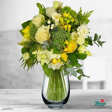 buchet de flori Floria