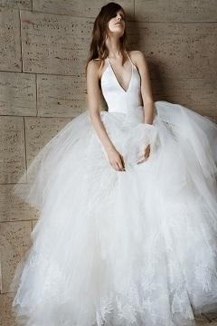 Rochie de mireasa Vera Wang