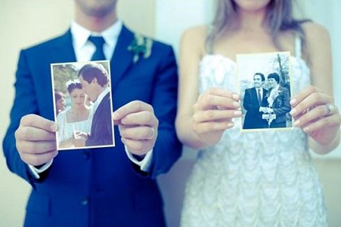 Fotografie de nunta poza in poza