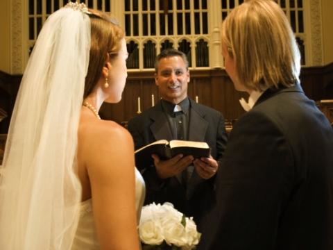 Ceremonia religioasa