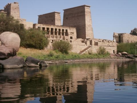 Templul Philae, Egipt