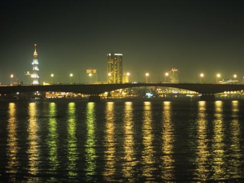 Croaziera pe Nil. Cairo, Egipt