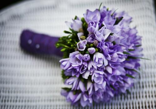 buchet de flori de nunta