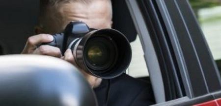 detectiv particular in misiune