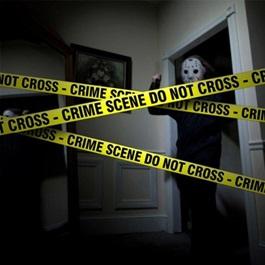 Banda crime scene