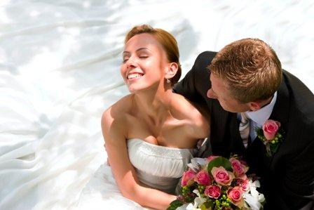 poza mire si mireasa dupa nunta