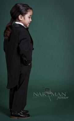 Poza tinuta de nunta copii, Narman