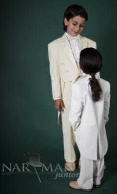 Poza tinuta de nunta pentru copii, Narman