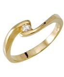 Poza inel de logodna Goldmall