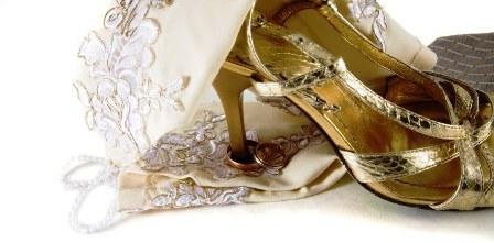 poza pantofi de nunta