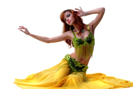 poza dansatoare dans oriental