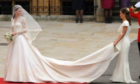 Cele mai scumpe rochii de mireasa din lume