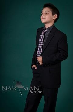 poza costum Narman junior