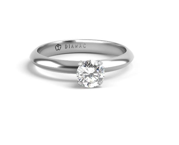 Inel cu diamant, diamag.ro