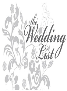 lista de nunta