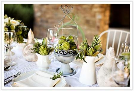 decor rustic de nunta