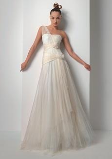 rochie de mireasa pentru o silueta clepsidra