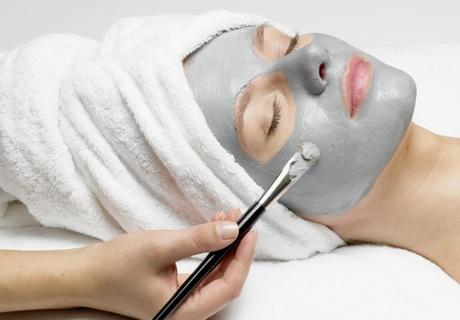 masca faciala
