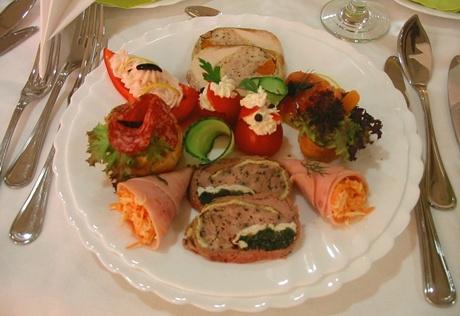 aperitiv de nunta