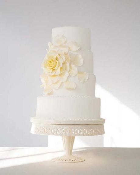 tort original de nunta