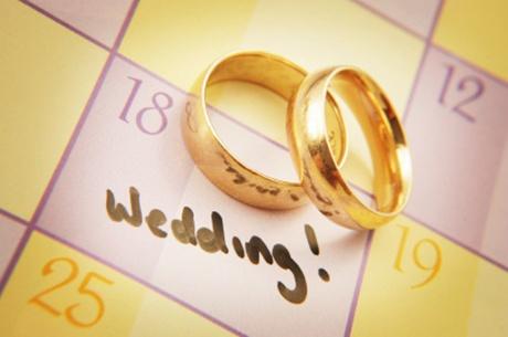 calendar de nunta