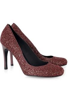 pantofi de mireasa colorati