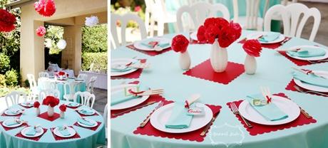 aranjament de nunta