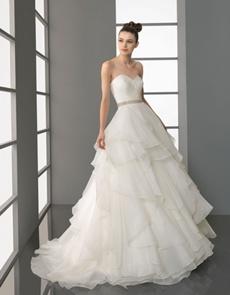 rochie de mireasa pentru zodia fecioara