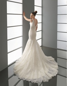 rochie de mireasa pentru zodia berbec
