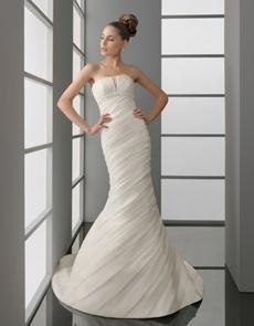 rochie de mireasa pentru zodia varsator