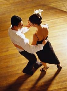 cursuri de dans