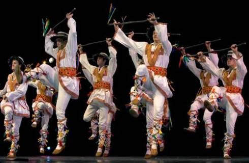 Dansul Calusarilor
