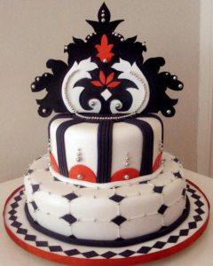 Tortul miresei