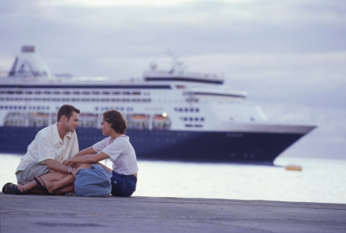 Indragostiti in port