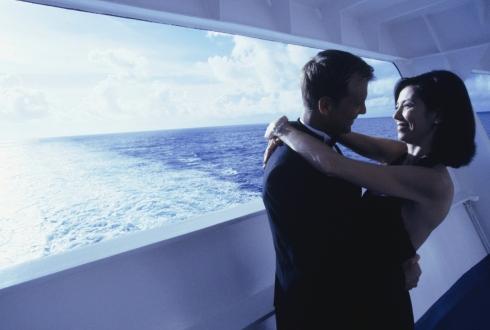 Indragostiti pe vapor