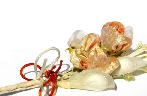 Marturii de nunta bomboane