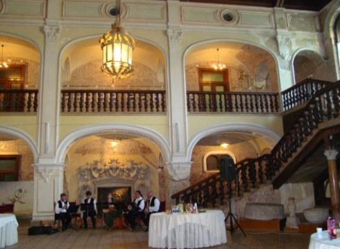 Palatul Karoly
