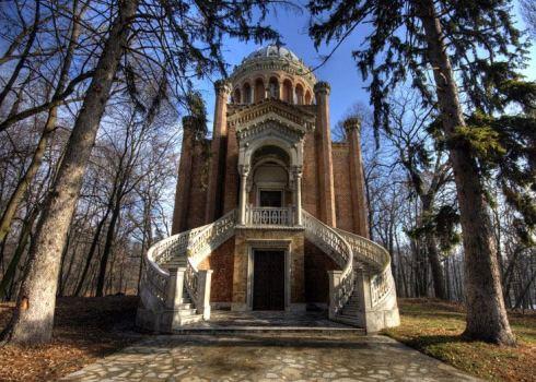 Capela Palatului Stirbey