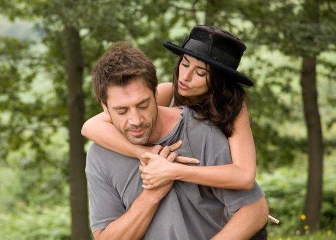 Penelope Cruz si Javier Bardem