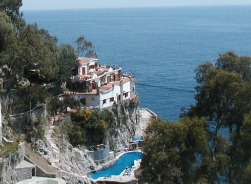 Coasta Amalfi, Italia