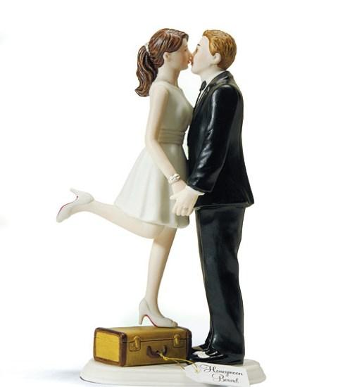 Figurina romantica
